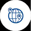 RE/MAX Immobilienmakler sind regional tätig und weltweit vernetzt.