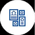 RE/MAX Immobilienmakler nutzen bei der Vermittlung einer Immobilie die perfekt Vermarktung