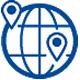 RE/MAX ist regional und weltweit tätig
