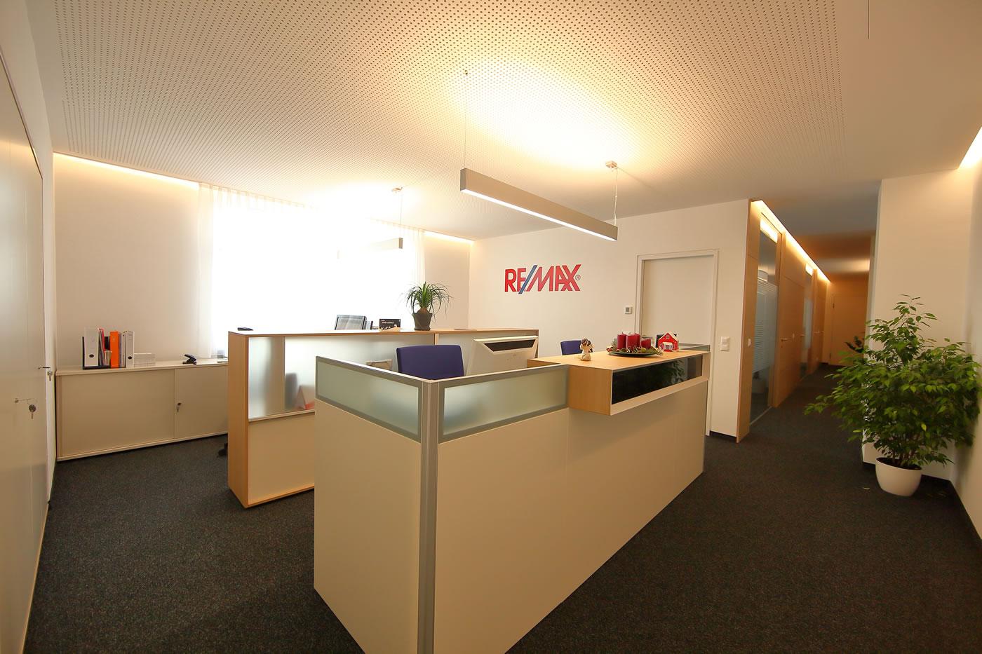 RE/MAX Austria Empfang