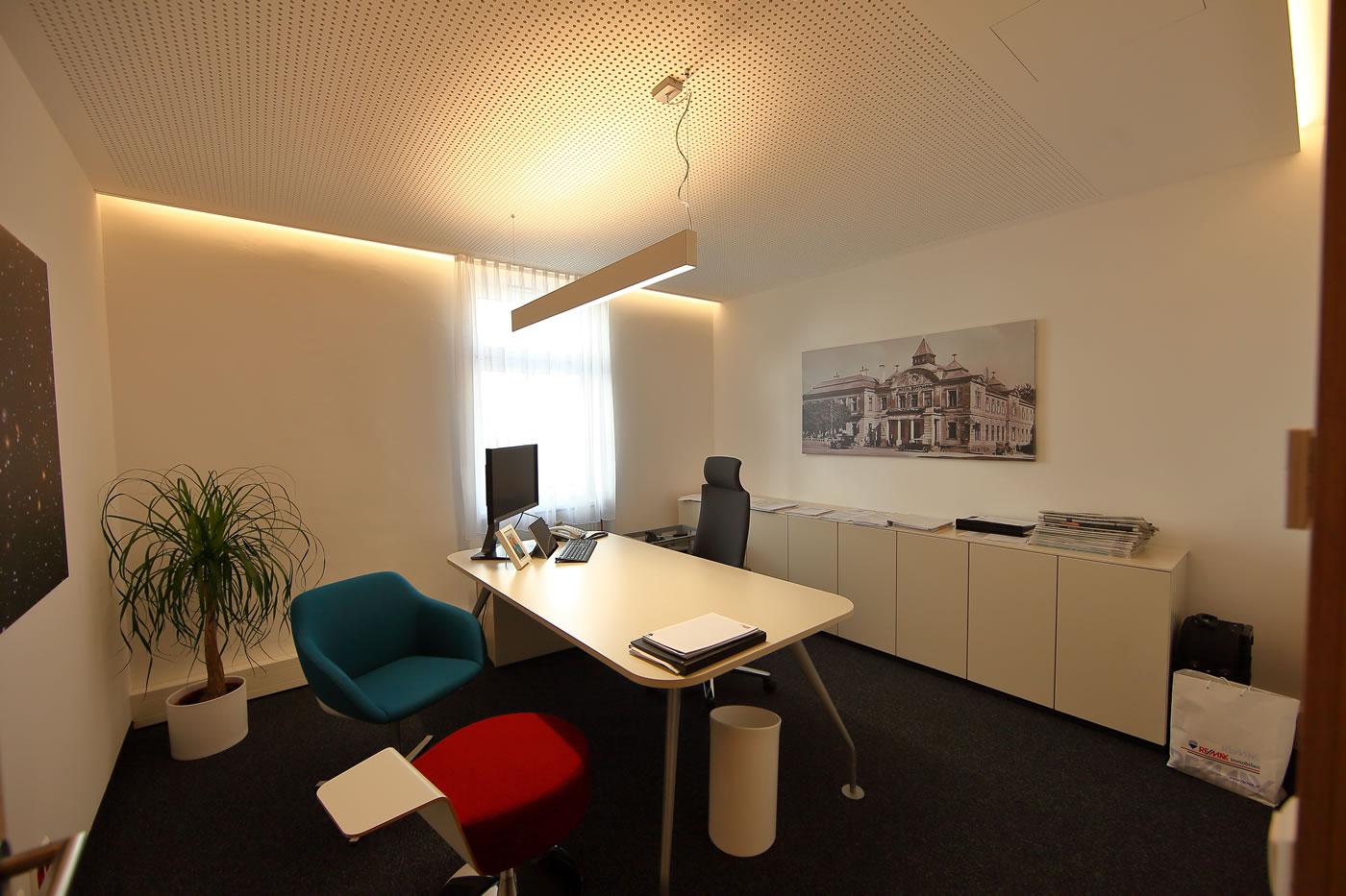 RE/MAX Austria Büro