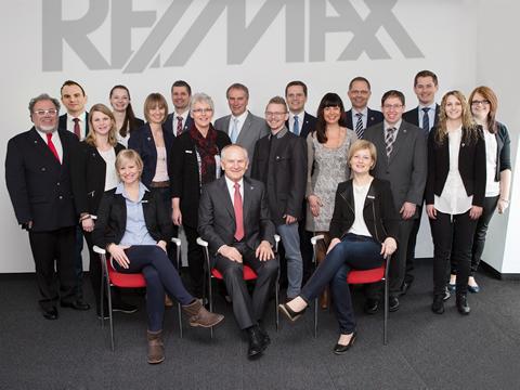 Das Team von RE/MAX Austria