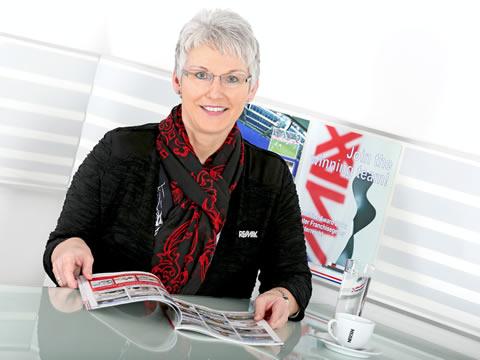 Manuela Atzenhofer