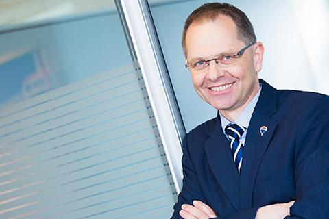 Managing Director Mag. Anton E. Nenning