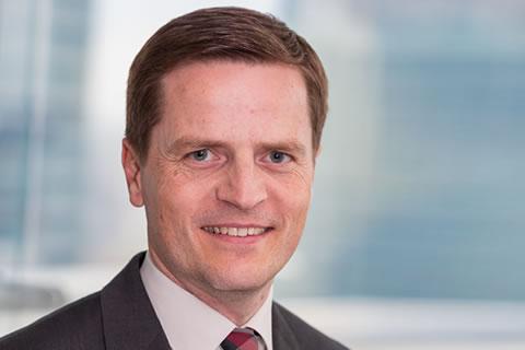 Geschäftsführung Bernhard Reikersdorfer, MBA